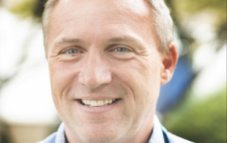 compassionate leadership with Steve Andrews
