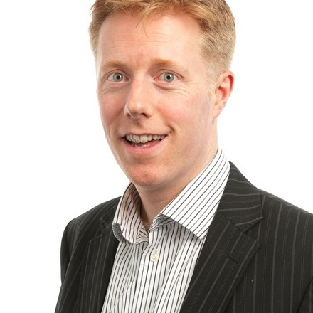 Ben Gowland, Director of Ockham Healthcare